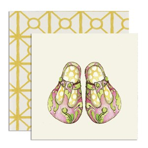 Minikort, Cid Pear, Baby Doll Shoes