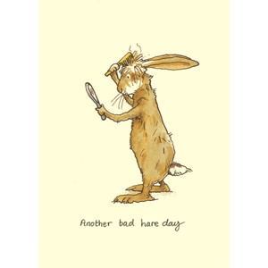 Kort Two Bad Mice: Another Bad Hare Day