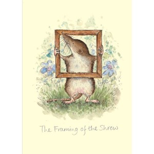 Kort Two Bad Mice: The Framing of the Shrew