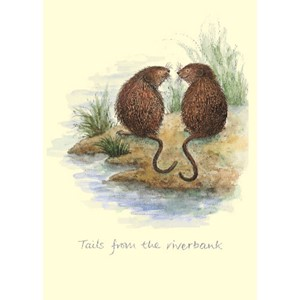 Kort Two Bad Mice: Tails from the Riverbank