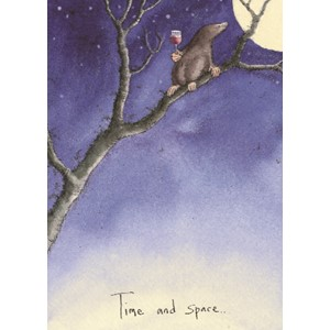 Kort Two Bad Mice: Time & Space