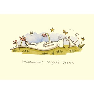 Kort Two Bad Mice:Midsummer night`s drea