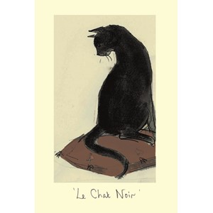 Kort Two Bad Mice: Le Chat Noir